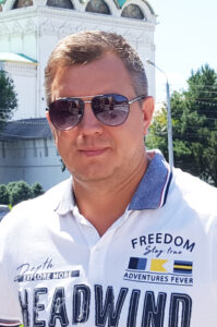 Чапурин Сергей Алексеевич